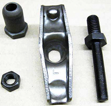 ROCKER ARMS REPAIR KIT GXV160 #262